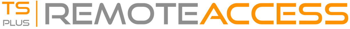 Logo TSplus RemoteAccess